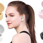 Chollo Auriculares Fesjoy TWS-TW60 Bluetooth 5.0