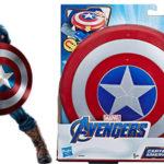 Chollo Escudo Capitán América