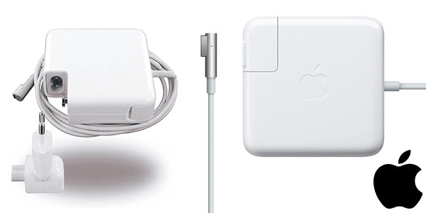 Chollo Cargador Apple MagSafe de 85 W para MacBook Pro