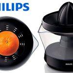 Chollo Exprimidor Philips Viva Collection HR2744/90 de 25 W