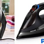 Chollo Plancha Philips Azur Advanced GC4933/80 de 3.000 W y 55 g/min
