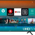 "Chollo Smart TV Hisense H55BE7000 UHD 4K de 55"""