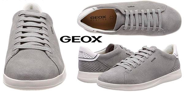 Chollo Zapatillas Geox Kennet para hombre