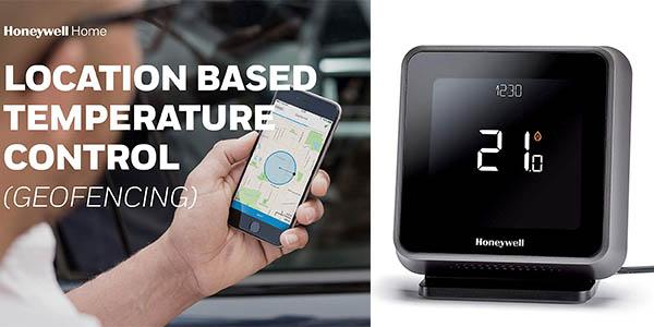 Honeywell Home Lyric T6R termostato inteligente barato