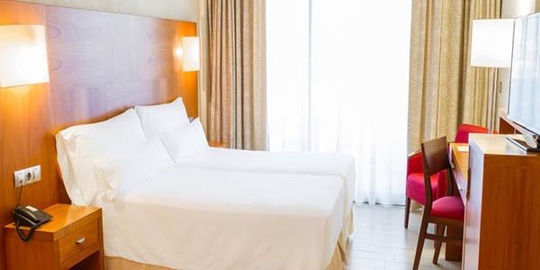 Hotel AR Diamante Beach Calpe chollo