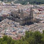 Jaén escapada barata