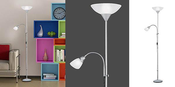lámpara de pie Reality Erzwoo oferta