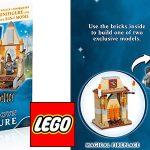 LEGO Harry Potter Build your own adventure chollo