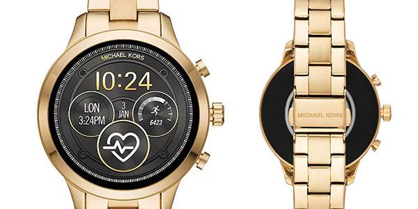 Michael Kors MKT5045 reloj elegante para mujer chollo