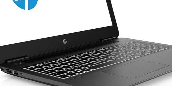 "Portátil HP Pavilion 15-bc521ns de 15.6"" Full HD barato"