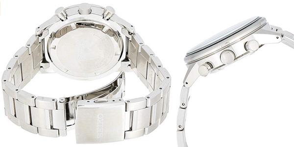 Reloj cronógrafo Seiko Neo Sport SSB313P1 chollazo en Amazon