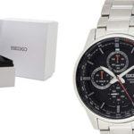 Reloj cronógrafo Seiko Neo Sport SSB313P1 barato en Amazon