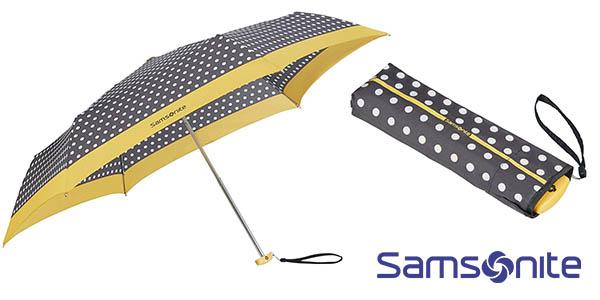 Samsonite RPattern paraguas barato