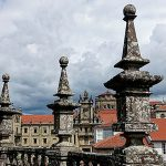 Santiago de Compostela escapada barata para fin de año