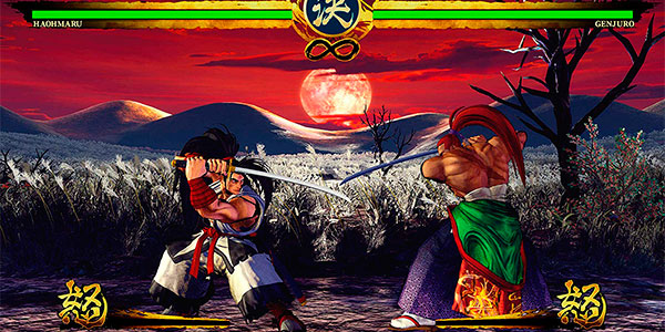 Samurai Shodown para PS4 y Xbox One barato