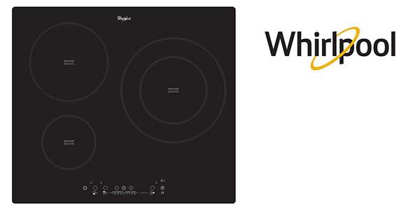 Whirlpool ACM/801 NE placa de inducción chollo
