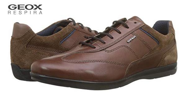 zapatos geox verano hombre 8000