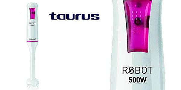 BAtidora Taurus Robot 500 barata en Amazon