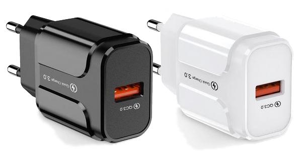 Cargador USB Udyr