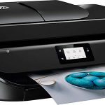 Chollo Impresora HP Officejet 5230 multifunción inalámbrica con Wi-Fi