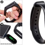 Chollo Smartband Kounga FitPro Tonic con monitor de sueño
