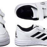 Chollo Zapatillas infantiles Adidas Altasport unisex