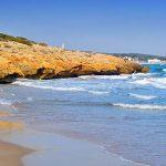 Costa Dorada escapada relax barata en balneario Comarruga