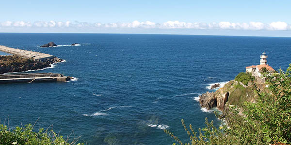 Cudillero Asturias escapada barata