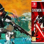 Daemon X Machina para Nintendo Switch