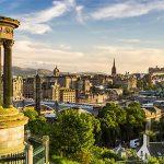 Edimburgo escapada con alojamiento bien ubicado oferta