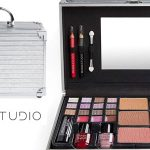 Estuche de Maquillaje Magic Studio Perfect Traveler Metalic Edition barato en Amazon
