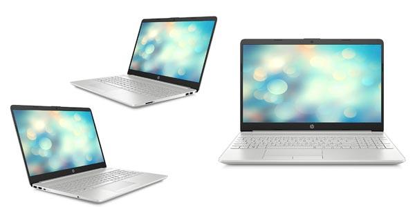 Portátil HP 15-dw0010ns en oferta en Amazon