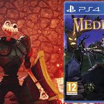 Medievil para PS4