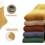 Pack x5 calcetines Térmicos Mosotech para mujer barato en Amazon