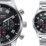 Reloj cronógrafo Viceroy Heat en acero inoxidable para hombre barato en El Corte Inglés