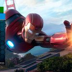 Reserva Marvel's Avengers para PS4 y Xbox One al mejor precio