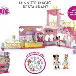 Restaurante mágico de Minnie IMC Toys 182004 barato en Amazon