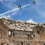 Roma vuelos baratos