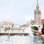 Sevilla escapada en hotel boutique chollo