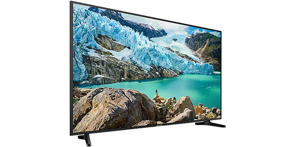 "Smart TV Samsung UE65RU7025 UHD 4K de 65"" barato"