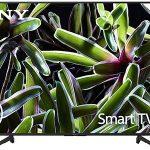 """Smart TV Sony KD-55XG7096BAEP UHD 4K de 55"""" HDR"""