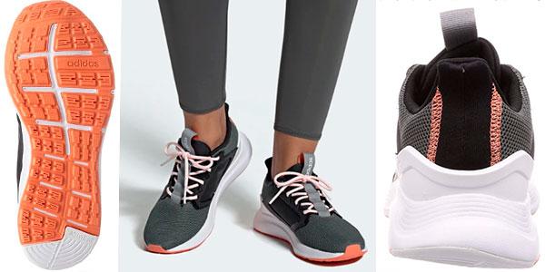 Zapatillas de running Adidas Energyfalcon X para mujer baratas