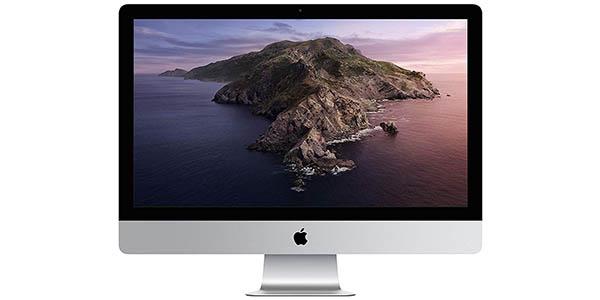 """Nuevo Apple iMac de 27"""" pantalla Retina 5K (MRQY2Y/A)"""
