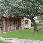 Ávila alojamiento rural con spa barato ideal grupos