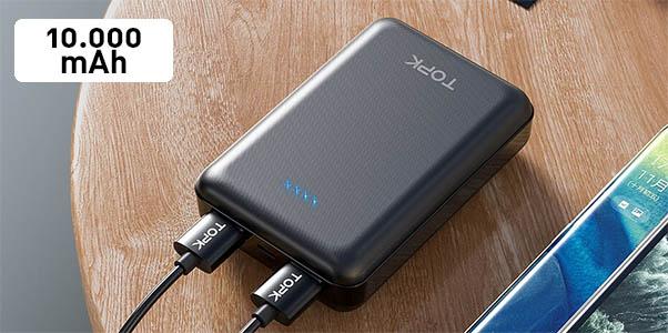 Batería TOPK 10000mah