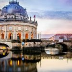 Berlín hotel Hackescher Markt oferta alojamiento
