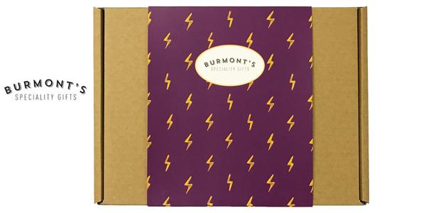 Comprar Caja exclusiva The Ultimate Harry Botter Selection Box chollazo en Amazon