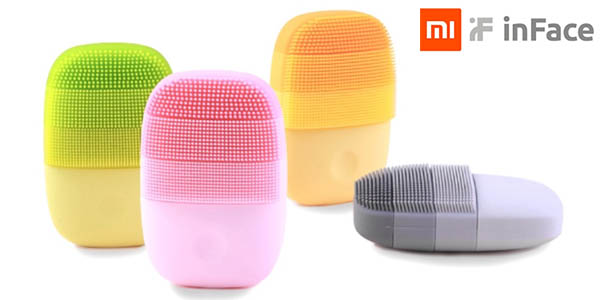 Xiaomi InFace Sonic Clean barato