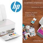 Chollo Impresora multifunción HP Tango con Wi-Fi
