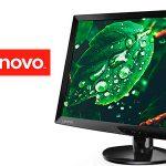 Chollo Monitor Lenovo D24-10 Full HD de 23,6""